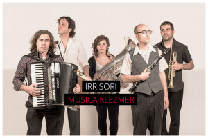 Irrisori | Klezmer Band.